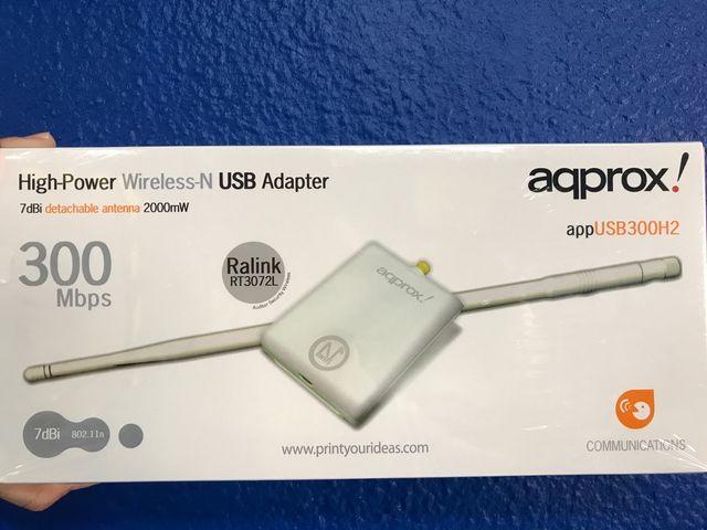 High-Power Wirrless antena wifi