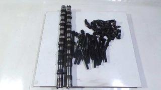1477083 Arbol de levas HYUNDAI H 1 2007 Completo