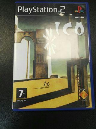 ICO para PS2