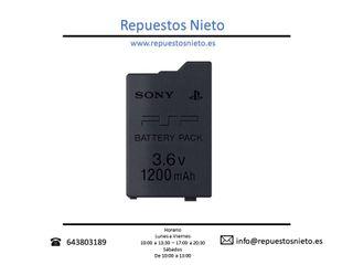 Batería PSP Lite - Slim PSP S110