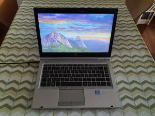 Portátil HP EliteBook 8460p