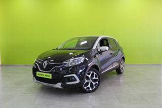 Renault Captur - GARANTIA FABRICA - G.P.S.