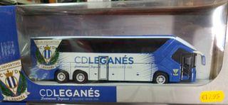 Autobús Leganés 20cm+- Nuevo