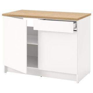 Mueble Ikea cocina de segunda mano en la provincia de Madrid ...