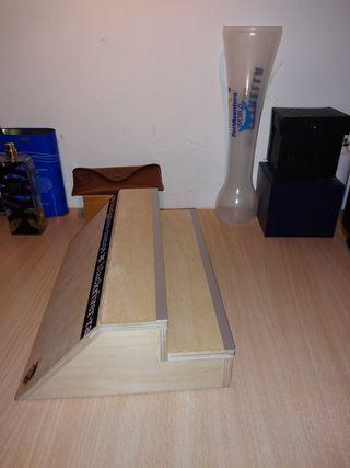 modulos fingerboard