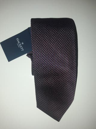 Corbata Hackett London nueva