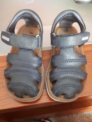 sandalias camper talla 24