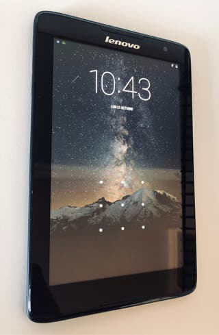 Tablet Lenovo A5500-F