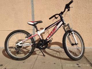 """bicicleta 20"""" Conor, infantil,junior"""