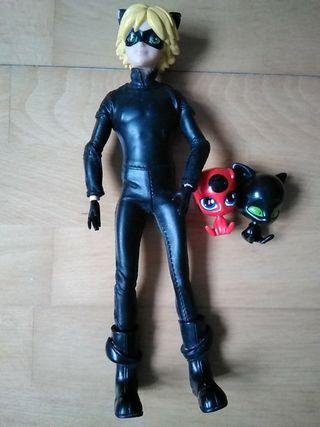 Laydibag muñeco carnuar original y okumas