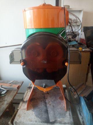 máquina de zumos