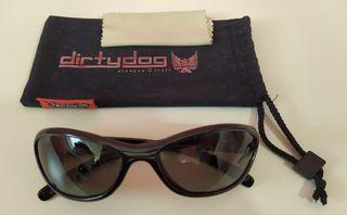 Gafas de sol polarizadas Dirty Dog