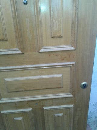 puertas piso