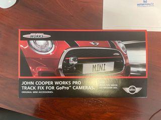 Accesorio GoPro para BMW / Mini (otra marca ->)