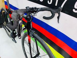 Bicicleta Orbea orca M20i team nueva de expo
