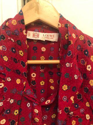 LOEWE camisa talla 42