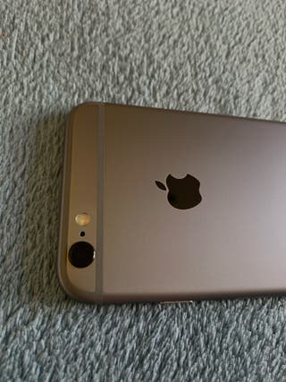 iPhone 6S - 16GB (Gris espacial)