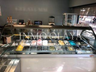 Traspaso heladería Pastelería C2 en Nou Barris