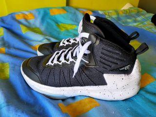 Zapatillas Baloncesto, n°43, como nuevas