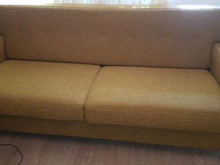 sofá vitage