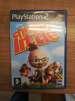 chicken little play 2