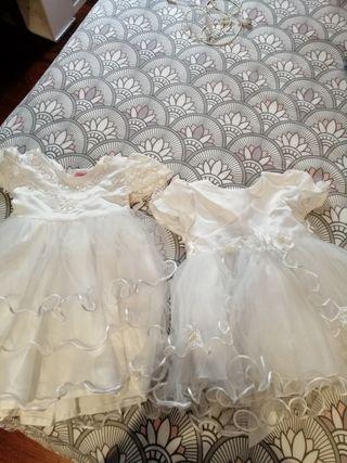 vestidos de ceremonia