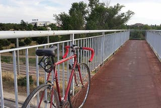 Bicicleta Orbea Sollube