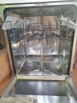 lavavajillas para piezas