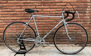 Bicicleta de carretera JAQUES ANQUETIL