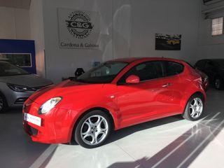 Alfa Romeo MiTO 2011 1.4 135 CV