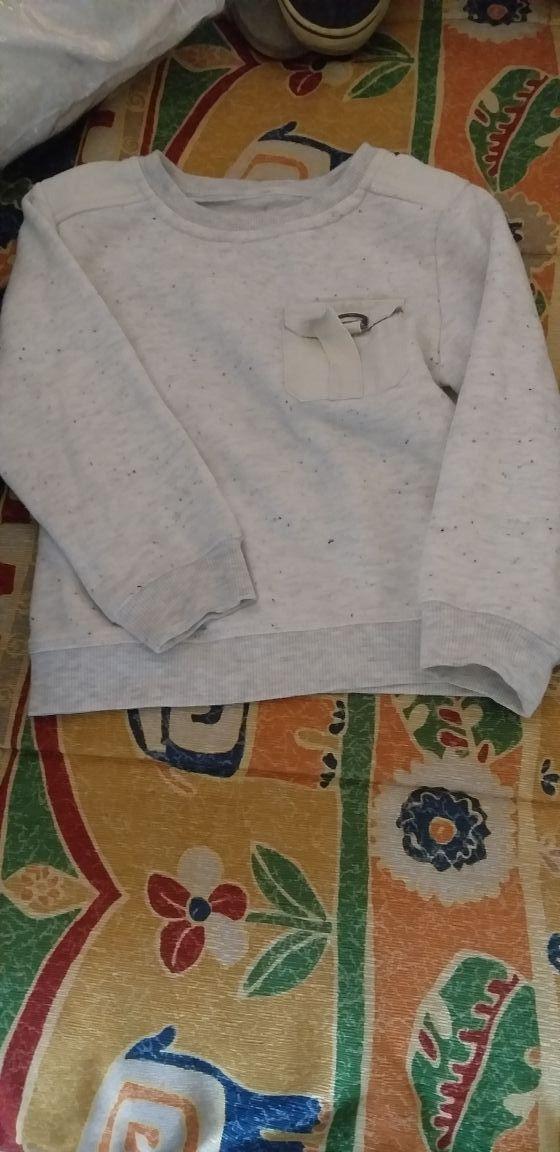 sudaderas niño 4.5 años