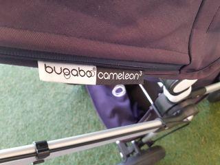 "Bugaboo Camaleon 3 Classic NAVY + ""cubres"""