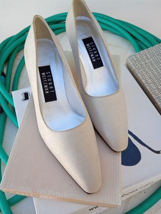 zapatos vestir nuevos a estrenar n°37