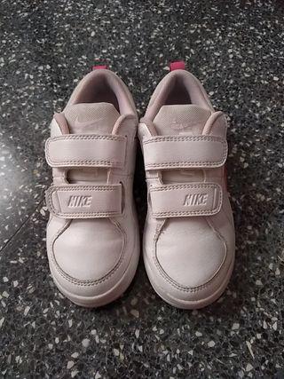 Zapatillas Nike niña