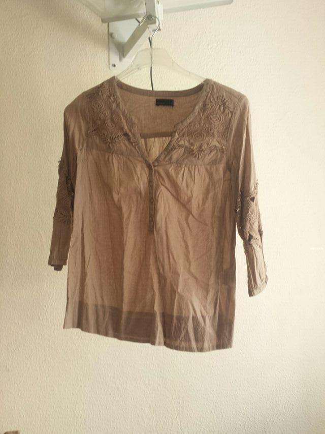 blusa vero moda talla s