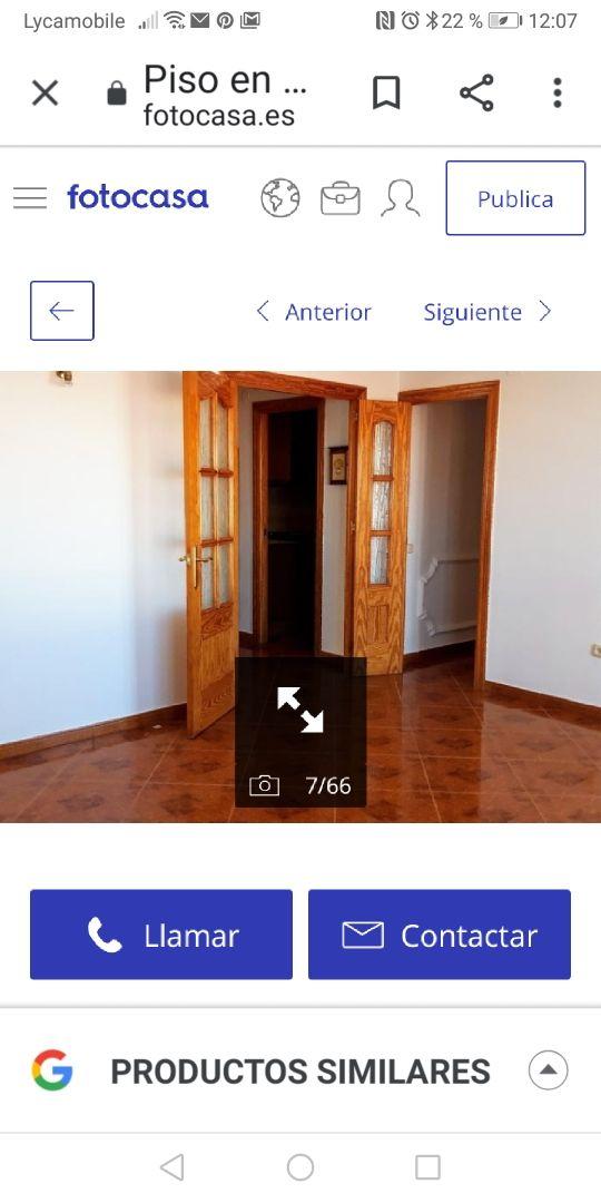 Piso en venta (Alhaurín de la Torre, Málaga)