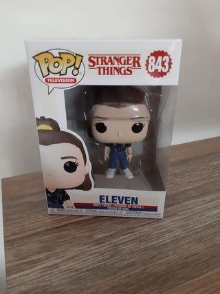 Funko Pop Eleven de Stranger Things