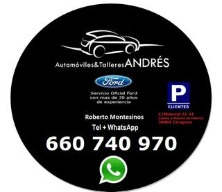 Ford Galaxy 2019 190cv AWD AUTO. 7PLAZAS