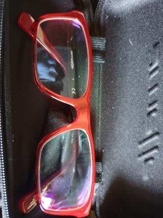 Monturas gafas Arnette.