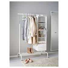 2 percheros RIGA para ropa
