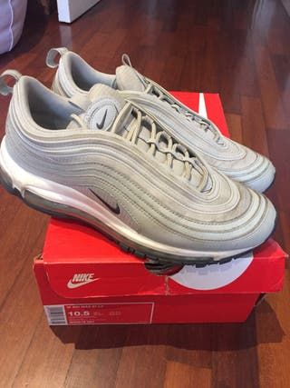 Zapatillas Nike Air Max 97 LX W