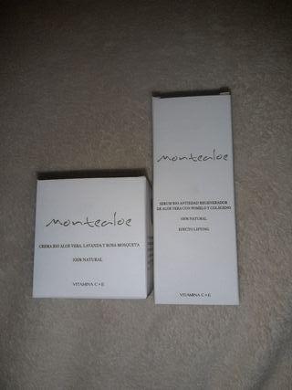 Lote Montealoe