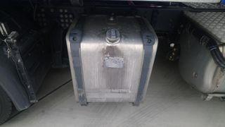 deposito de gasoil scania original 320l