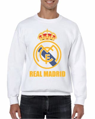 Sudaderas Real Madrid