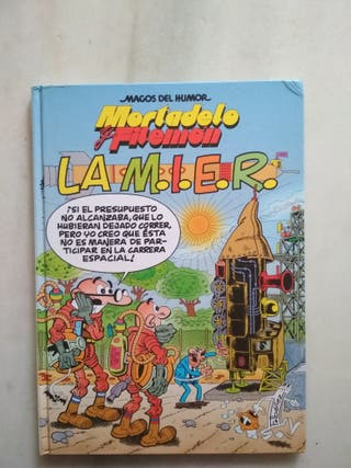 mortadelo y filemon n 79 Magos del humor