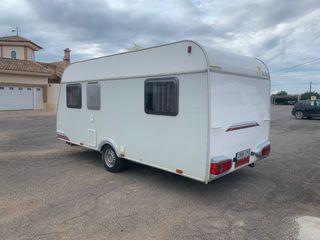 Caravana (financiación)