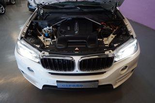 BMW X5 3.0D X-Drive Aut.