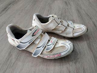 Zapatillas de Mtb marca Chain