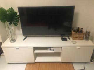 Mueble de televisión Byas
