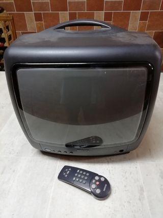 Televisión 14''